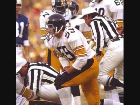 Steelers Hall of Famers: Jack Ham