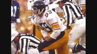 Steelers Hall of Famers: Jack Ham