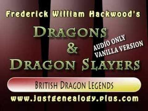 CH 6 (4/8) - British Dragon Legends