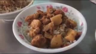 錦田肉燥飯