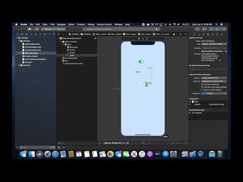 Run IOS Apps On Mac With Project Catalyst (macOS 10.15 Catalina / IOS 13)