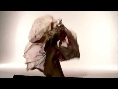 Lady GaGa - ''Vanity Fair' Behind the Scenes (Magazine)