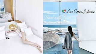 Los Cabos Travel Vlog, 墨西哥旅行日记,最出片的酒店推荐,我们的三周年纪念日