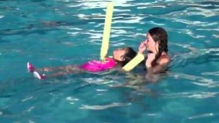 Swimm Lessons 2011(Recorded on May 18, 2011 using a Flip Video camera., 2011-07-04T23:42:01.000Z)