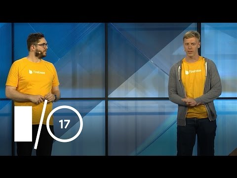 Data Pipelines with Firebase and Google Cloud (Google I/O '17)