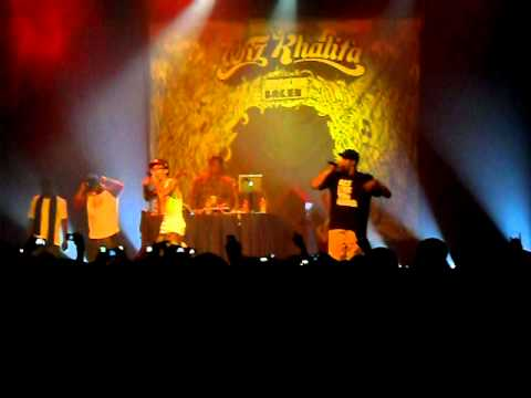 Download Wiz Khalifa The music Box