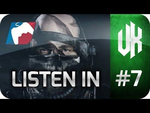 GB Listen In I vs. Team viGoRouZ [vR]