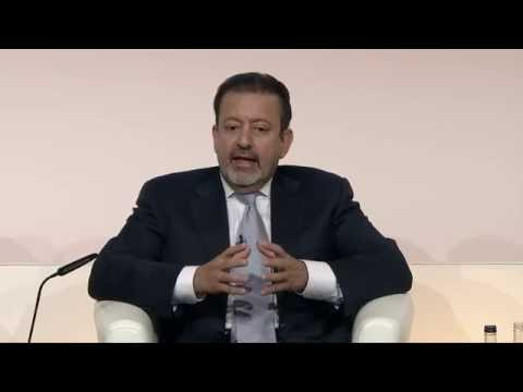 TGAIS 2014 - Leadership Panel: The Future of Africa