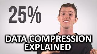 Data Compression as Fast As Possible