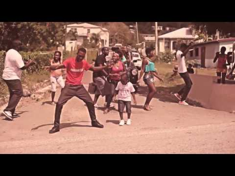 Boasta  - Old Time Something Official Music Video (Antigua Carnival Soca 2016)