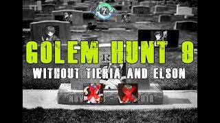 Epic Seven - Golem Hunt 9 without Tieria and Elson!