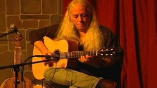 Ed Gerhard Plays Bottleneck Blues