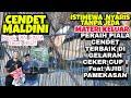 Cendet Maldini Milik Bapak Ian Finza Team Hiu  Terbaik Piala Ceker Cup I Feat Ajib Sultan Akbar  Mp3 - Mp4 Download
