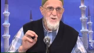 141-) Kötü Huylu İnsanların Açıklanması ve Teşhiri Vacib'tir (Ahmet Tomor Hocaefendi)
