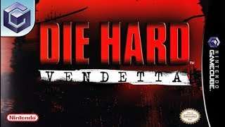 Longplay of Die Hard: Vendetta