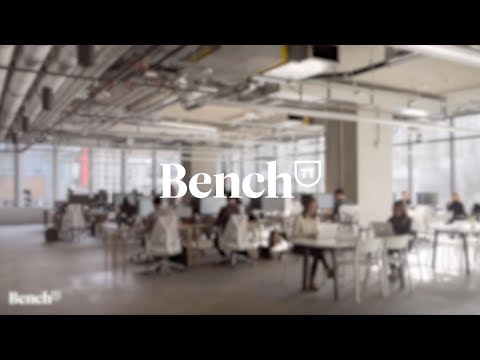 Bench: Bookkeeping done for you
