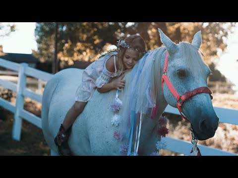 Princesses Don't Cry | Equine Music Video