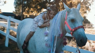 Princesses don't cry | Equine Music Video.mp3