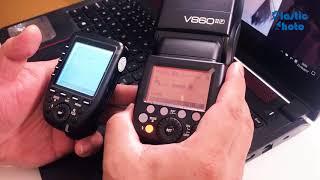 神牛XPro閃燈遙控Trigger功能有幾勁?