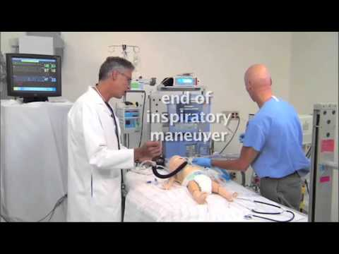 """Demonstration of High Frequency Oscillatory Ventilation"" by John Arnold, MD for OPENPediatrics"