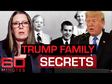 EXCLUSIVE: Mary Trump's insider interview on 'most dangerous