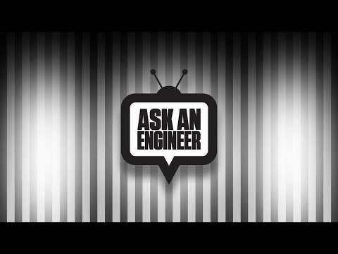 ASK AN ENGINEER 5/27/2020 LIVE!