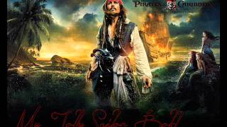 pirates of the caribbean my jolly sailor bold merman version