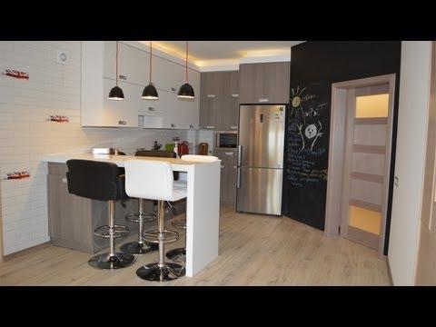Дизайн Квартиры (design of the apartment)