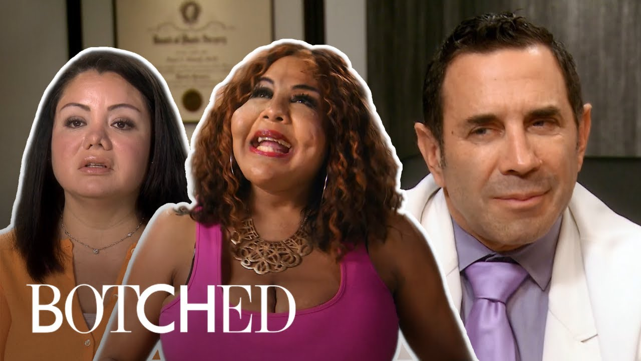 Nightmare Surgery Stories | Botched