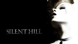 Отправляемся в Silent Hill 2 - Начало игры