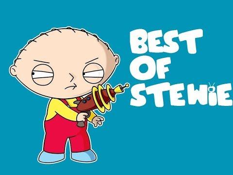Best of Stewie (Season 1-11)