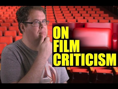 The Problem with Film Critics