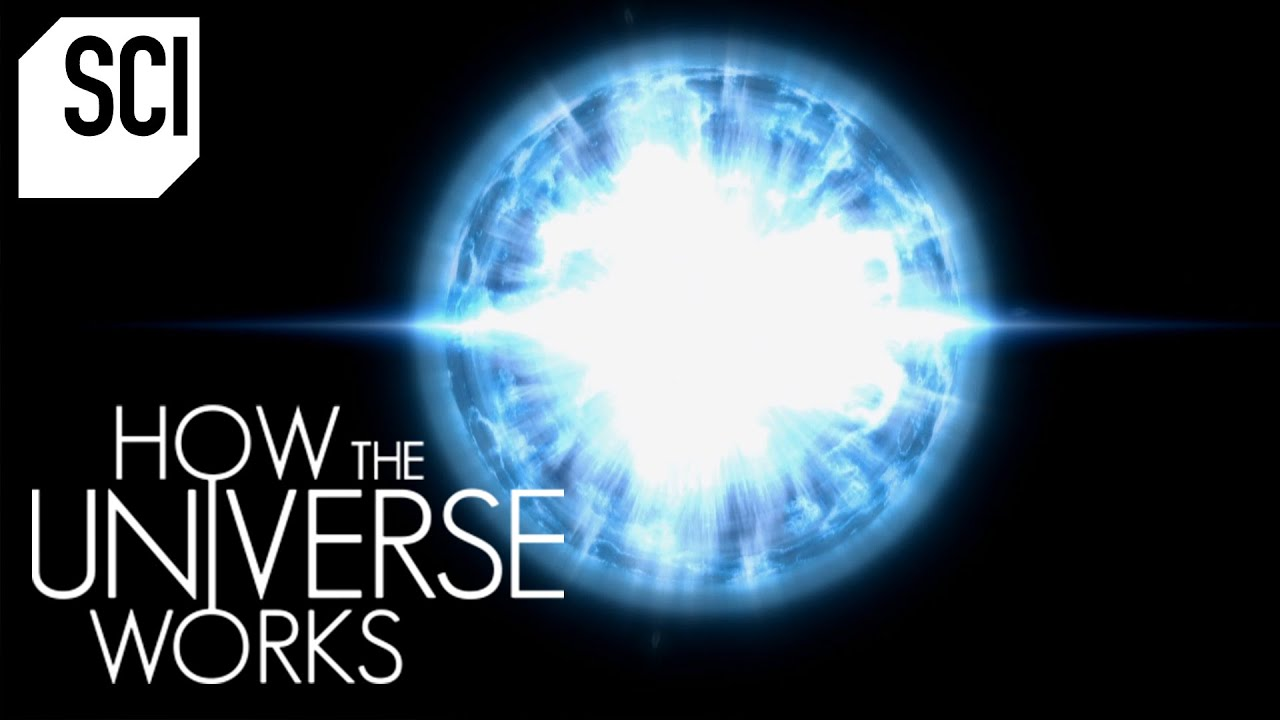 What Triggered the Big Bang? | How the Universe Works
