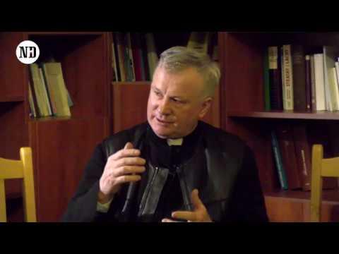 2018-03-10 ks. prof. Tadeusz Guz - rozmowy niedokończone