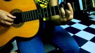 CHAU YEU BA GUITAR _ CHO THIEU NHI (CLBGUITARMINHDUC)