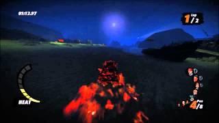 Good Racing Game!!!!(Fireburst Gameplay)