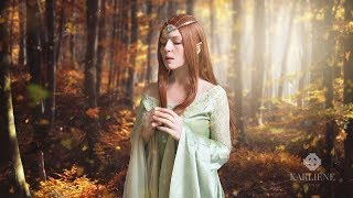 Karliene - Elven Song - Relaxation Music