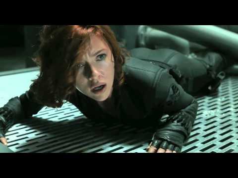 The Avengers Trailer (Alternative score)