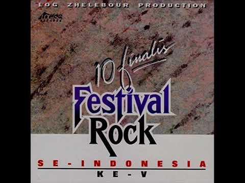 10 Finalis Festival Rock V Full Album