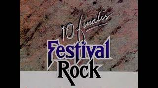 10 finalis festival Rock V full album