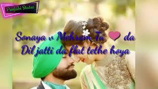 Jhalda Na Duri Ek Pal Vi    By Punjabi Status Love
