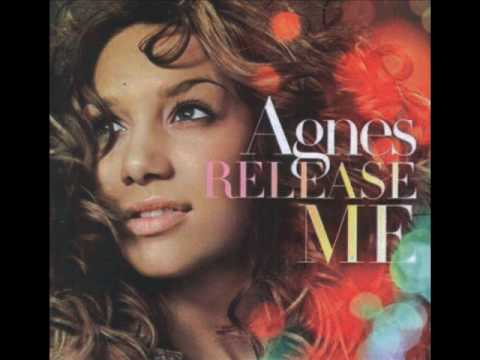 Agnes - Realisé Moi (french version of Release Me)