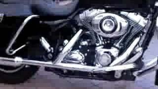 HARLEY-DAVIDSON ハーレーダビットソン ナイトライダー 1450