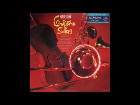 Henri René And His Orchestra - Just A Gigoló (Caesar / Cassucci)