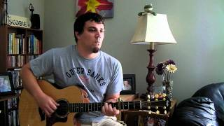 Feels like Home - Kyle Scobie (Randy Newman cover)