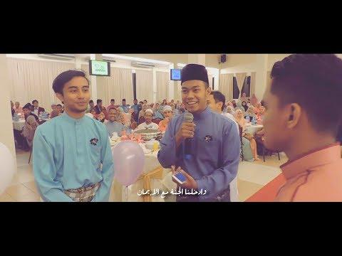 Selalu Bersama - IM Nazrul & IM Fakhrul feat. Fakhrul UNIC