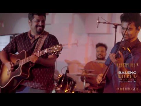 #BalenoWickedWeekends' 1st episode of Bengaluru edition at Indigo Live Music Bar