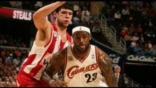 Cleveland Cavaliers vs. Olympiacos | redbasketzone.blogspot.com