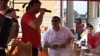 nou 2016 Sandu Ciorba jocuri bellea botez in Timisoara nas Gabor a lui Mura