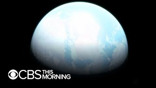 Potentially habitable super-Earth discovered